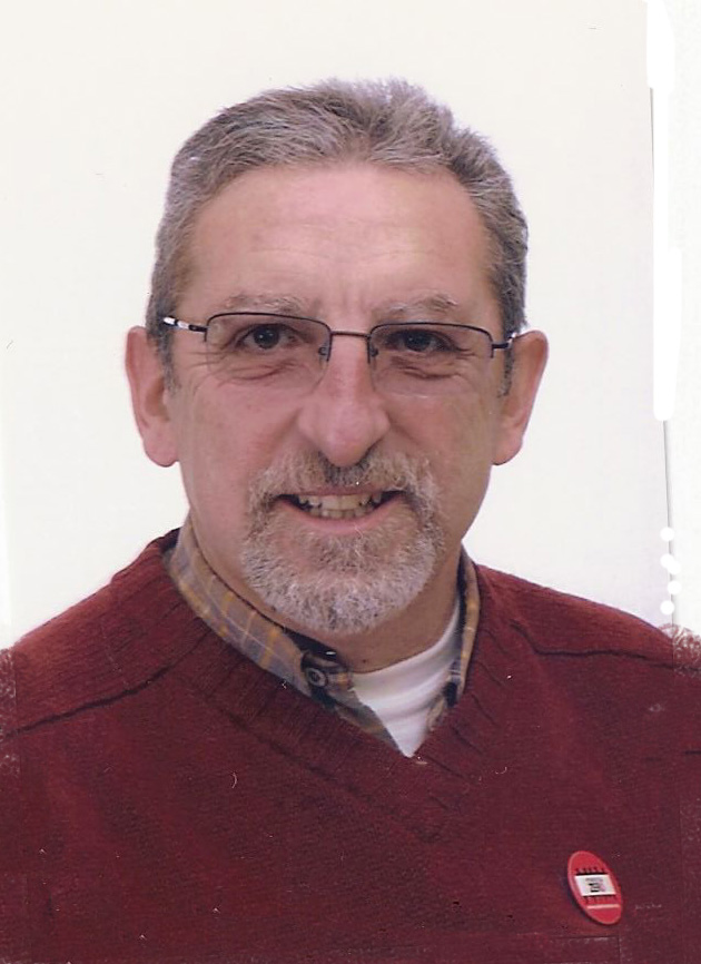 Javier Hernáez - Javier
